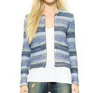 "Joie ""Jacolyn B"" Knit Jacket"
